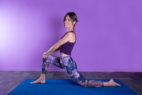 Abbonamento yoga in gravidanza
