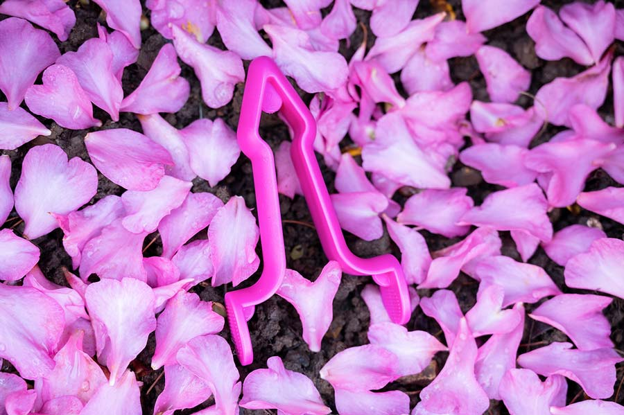 G flex, lo strumento essenziale per allenare il pavimento pelvico femminile
